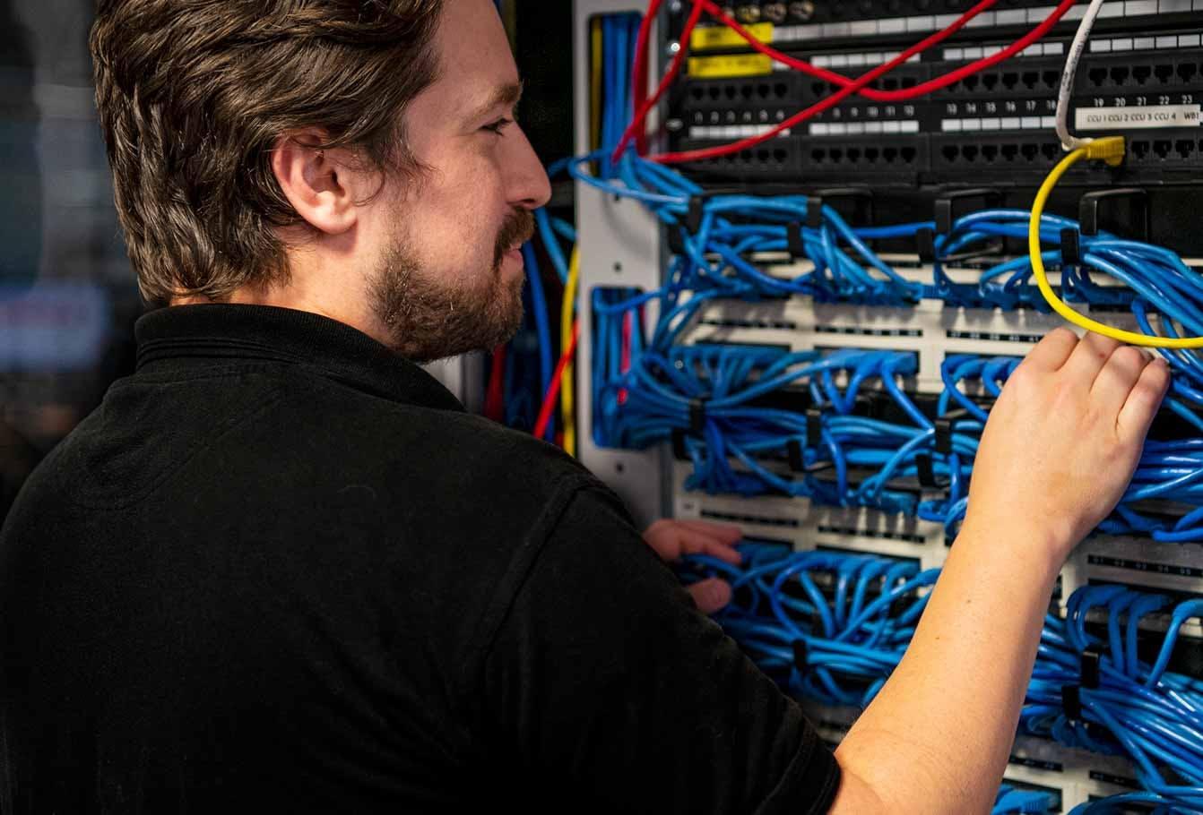 IT Customer Support Apprentice
