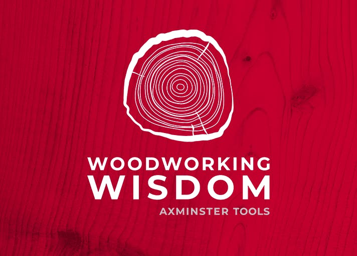 Woodworking Wisdom Schedule