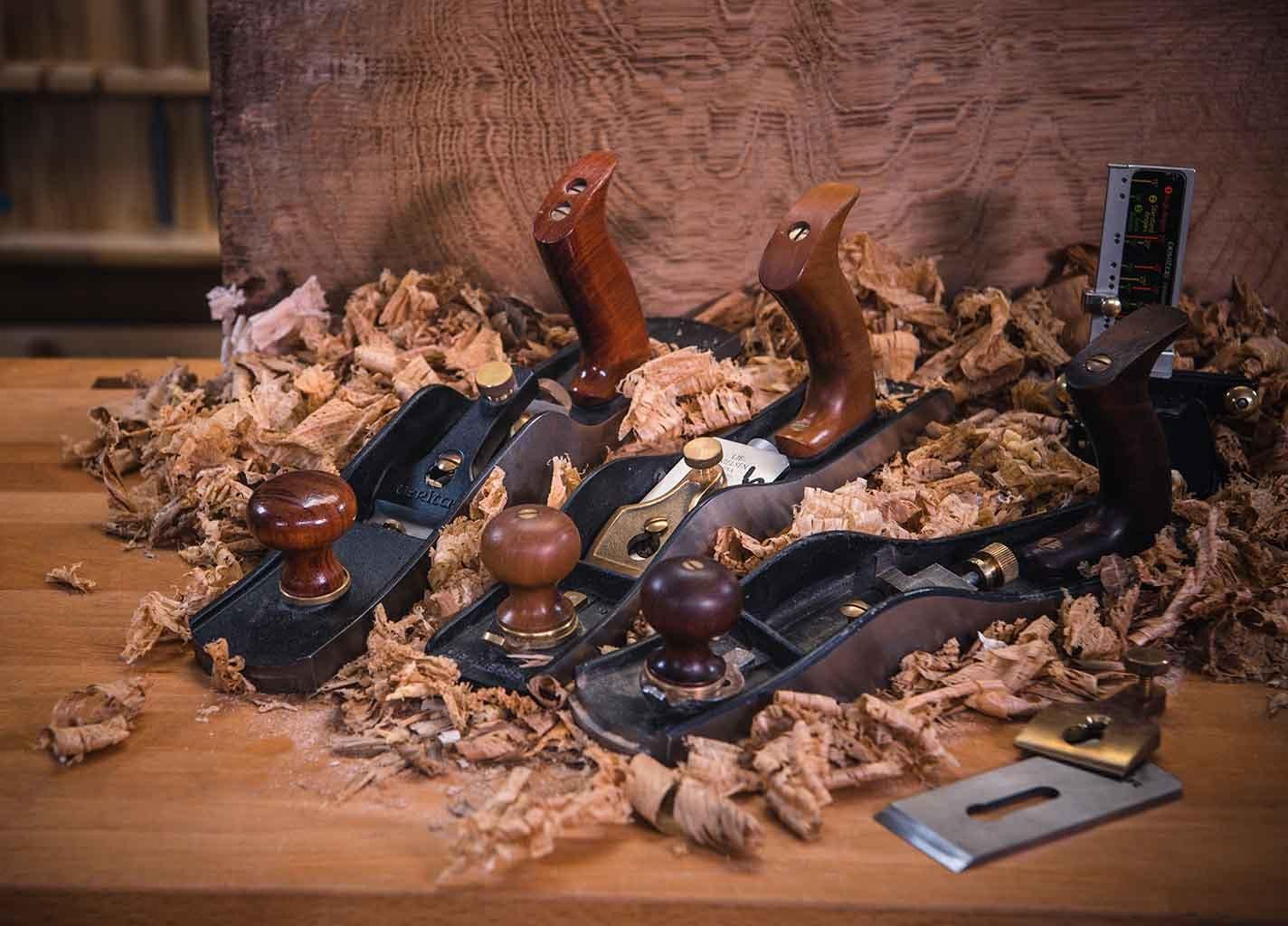 Woodworking Wisdom Schedule – September 2021