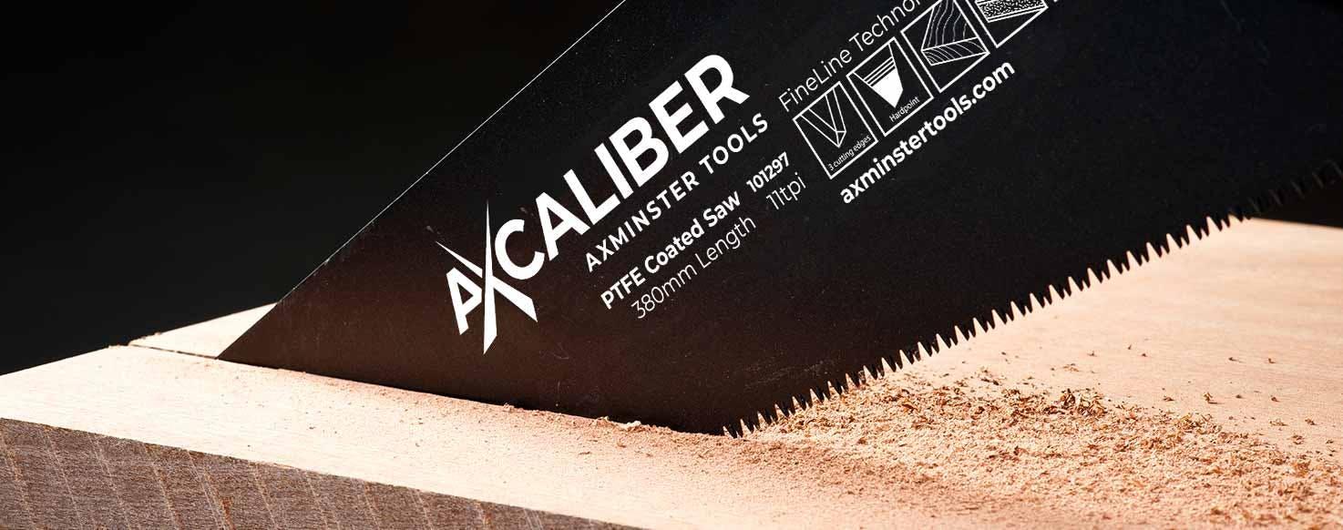 Axcaliber FineLine Saws
