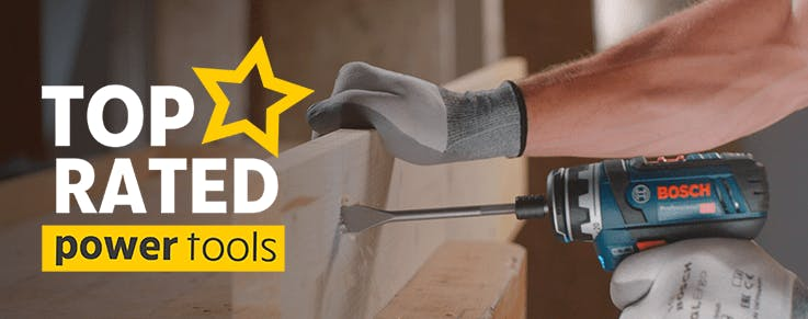 November Top Rated Power Tools