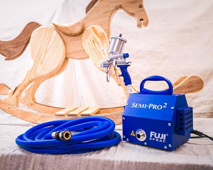 Save on Fuji Spray