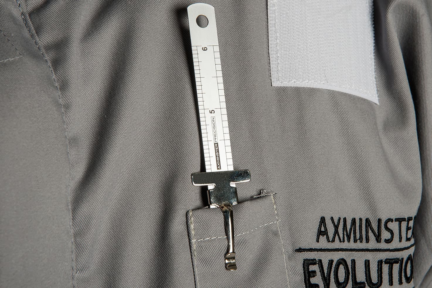 Axminster Precision Rules and Squares Equipment