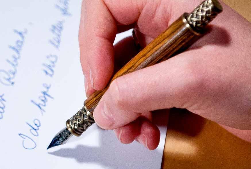 Pen kits for beginner turners