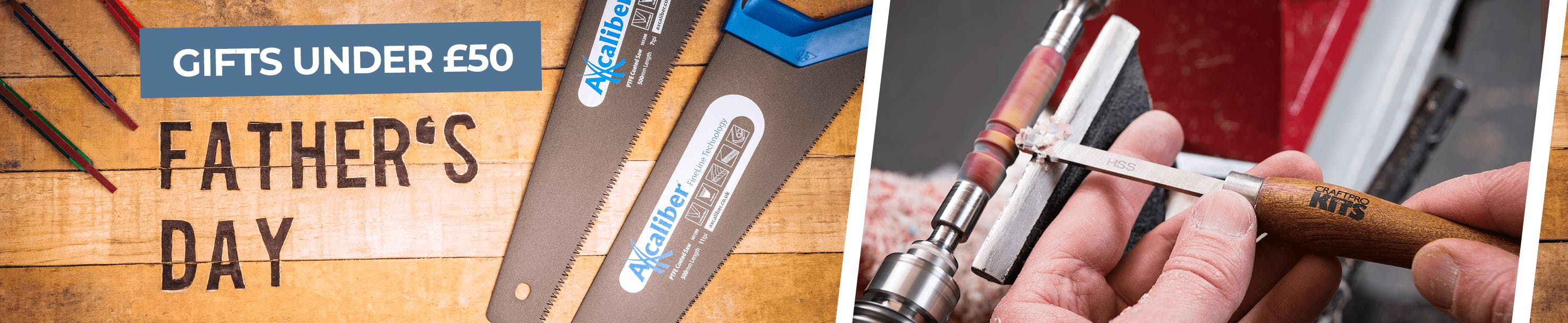 Father's Day Gifts under £50
