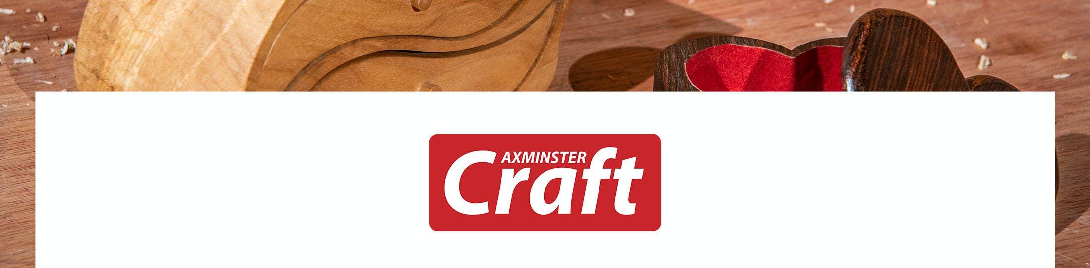 Axminster Craft
