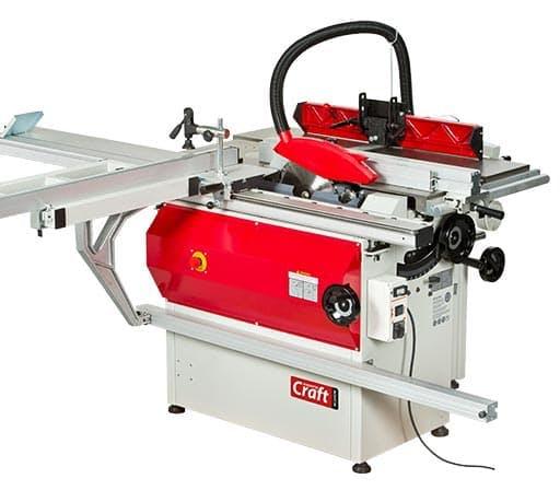 Axminster Craft Combination Machines