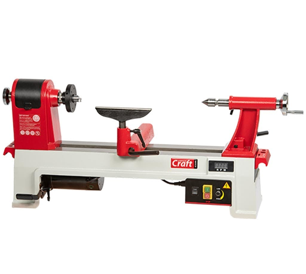 Axminster Craft Lathes