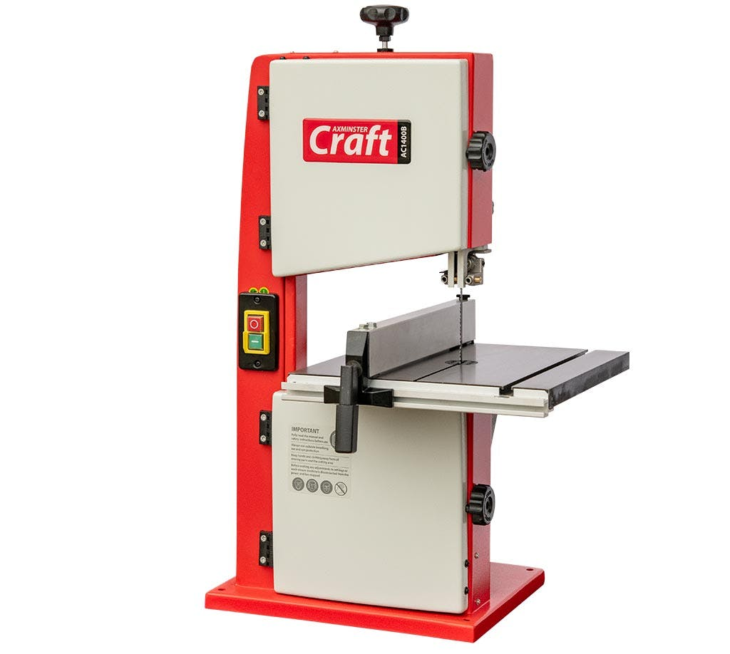 Axminster Craft Saws