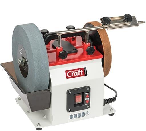 Axminster Craft Sharpening Systems
