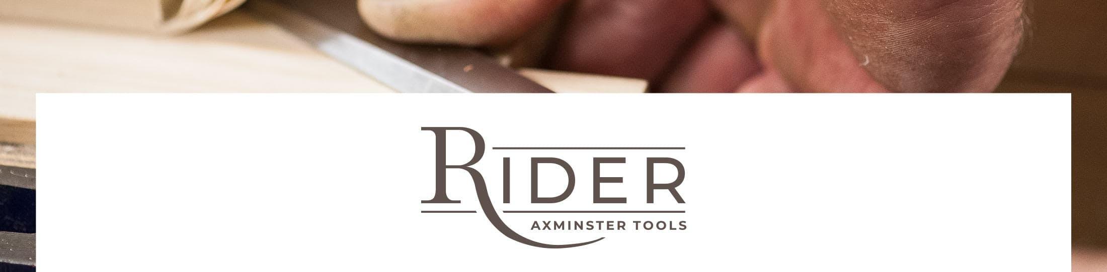 Axminster Rider