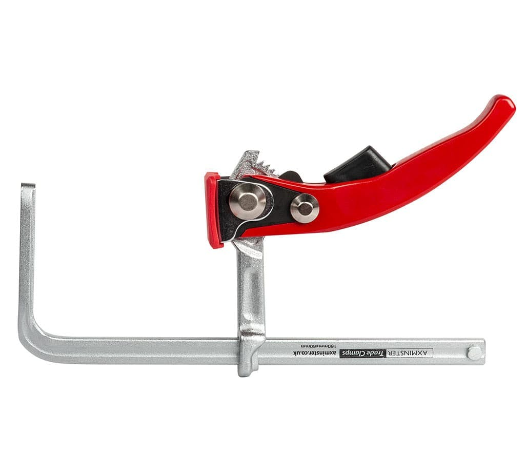 Trade Guide Clamps