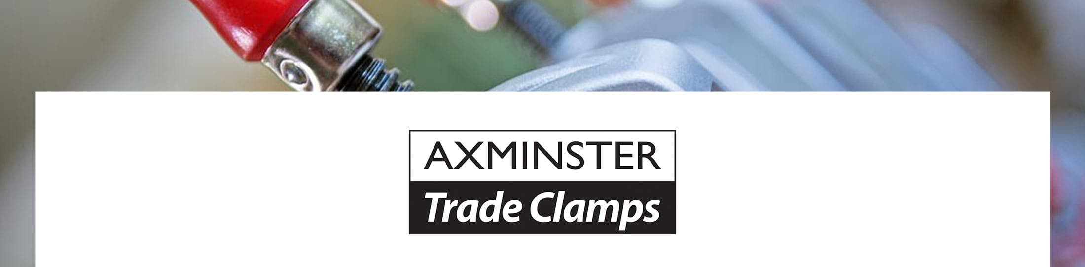 Axminster Trade Clamps