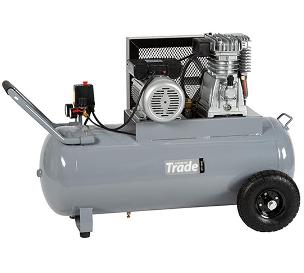 Axminster Trade Compressors