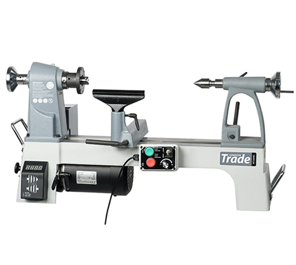 Axminster Trade Lathes
