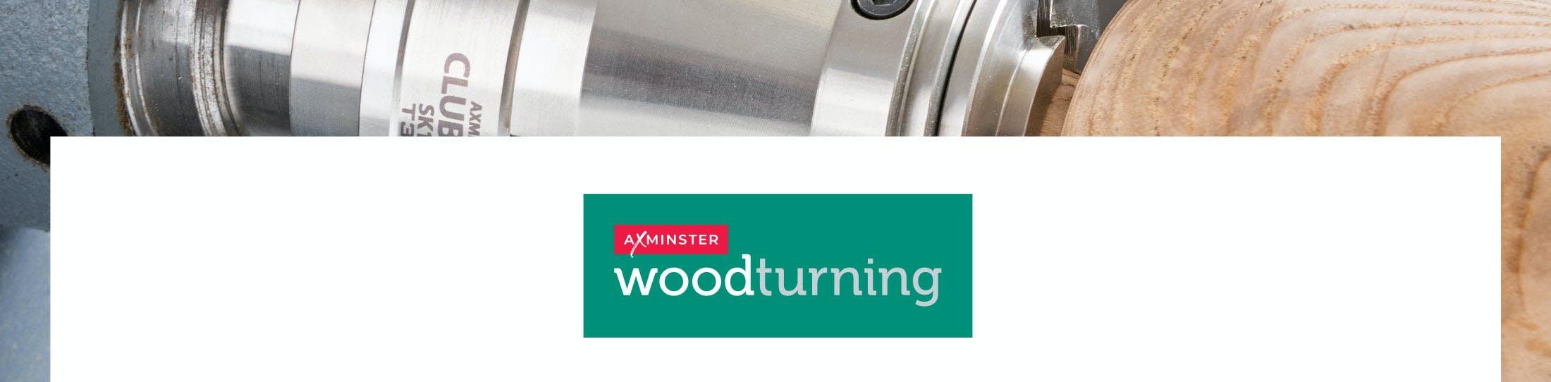 Axminster Woodturning