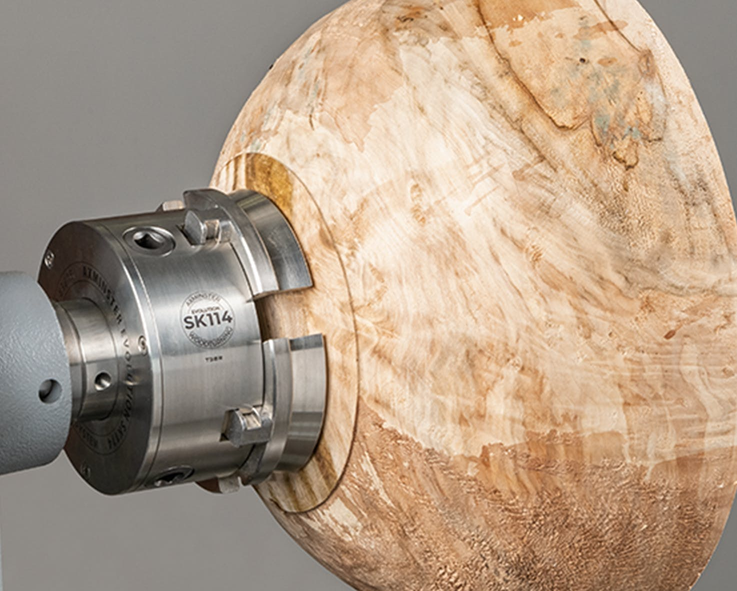 Axminster Woodturning Chuck