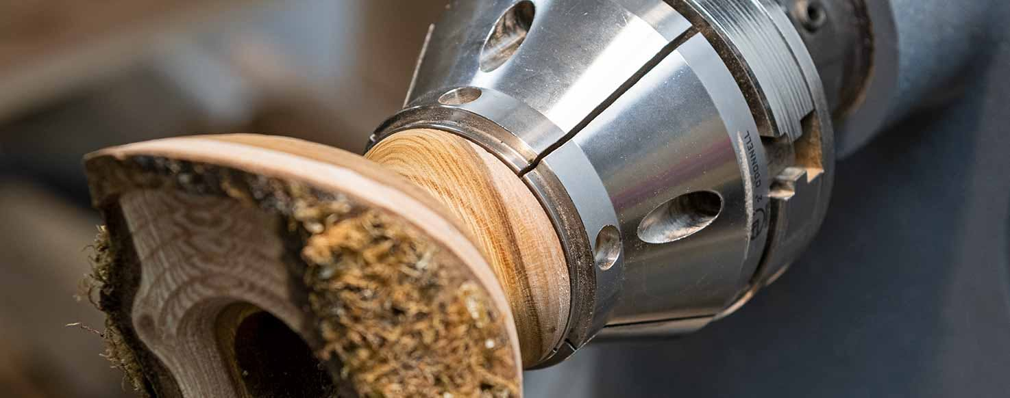 Axminster Woodturning Chuck Jaws