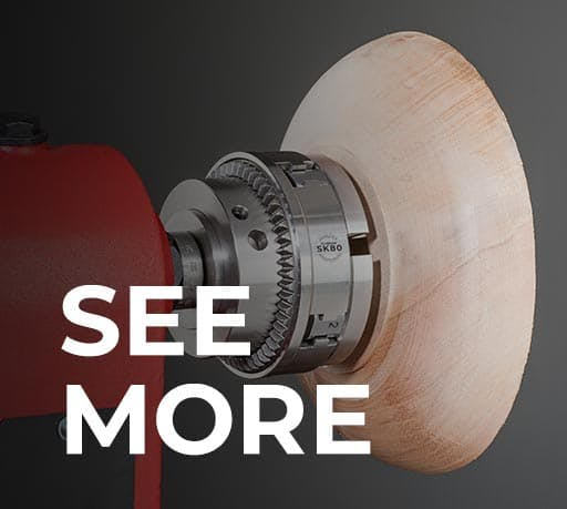 View all Axminster Woodturning
