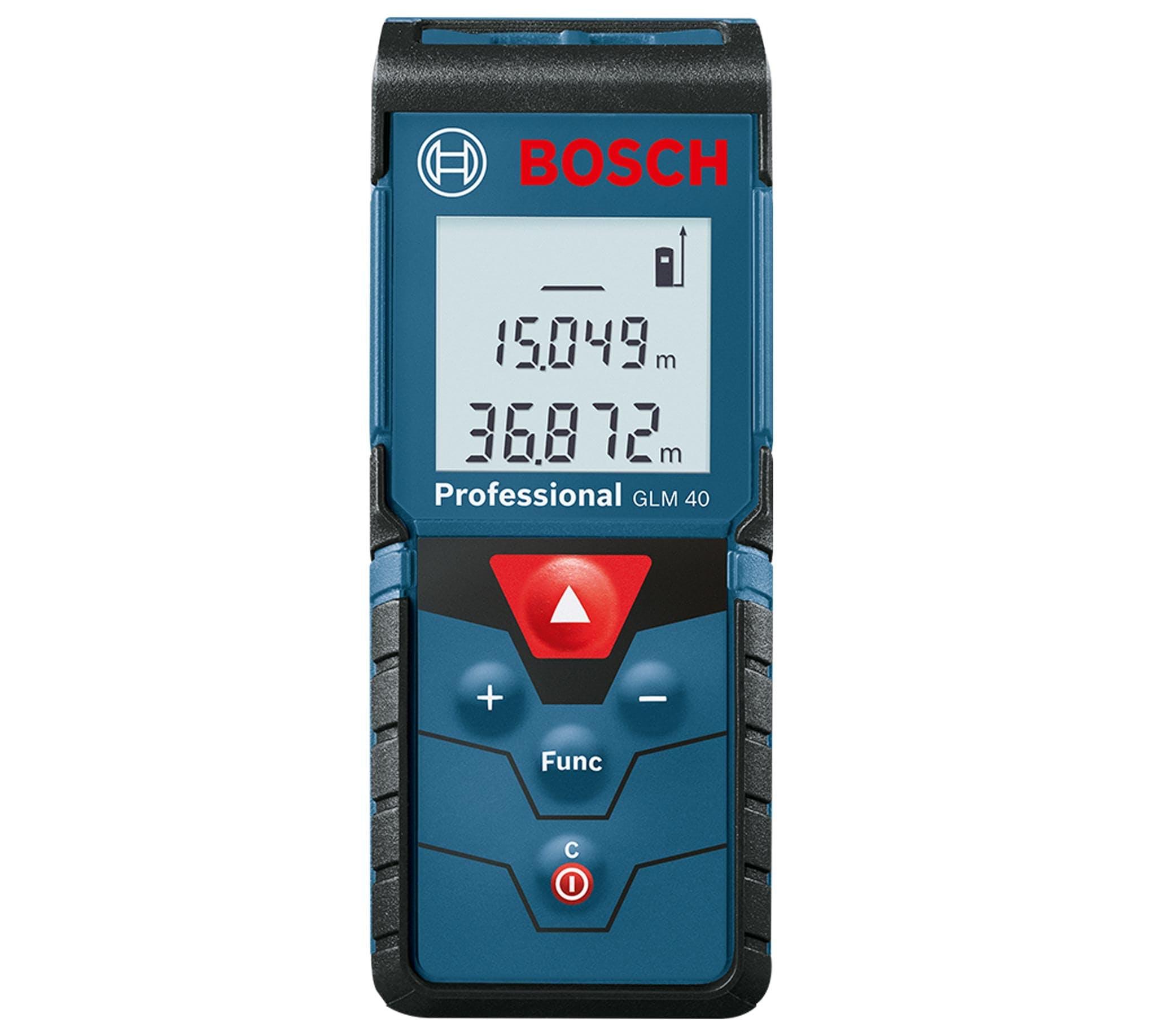 Bosch Measuring