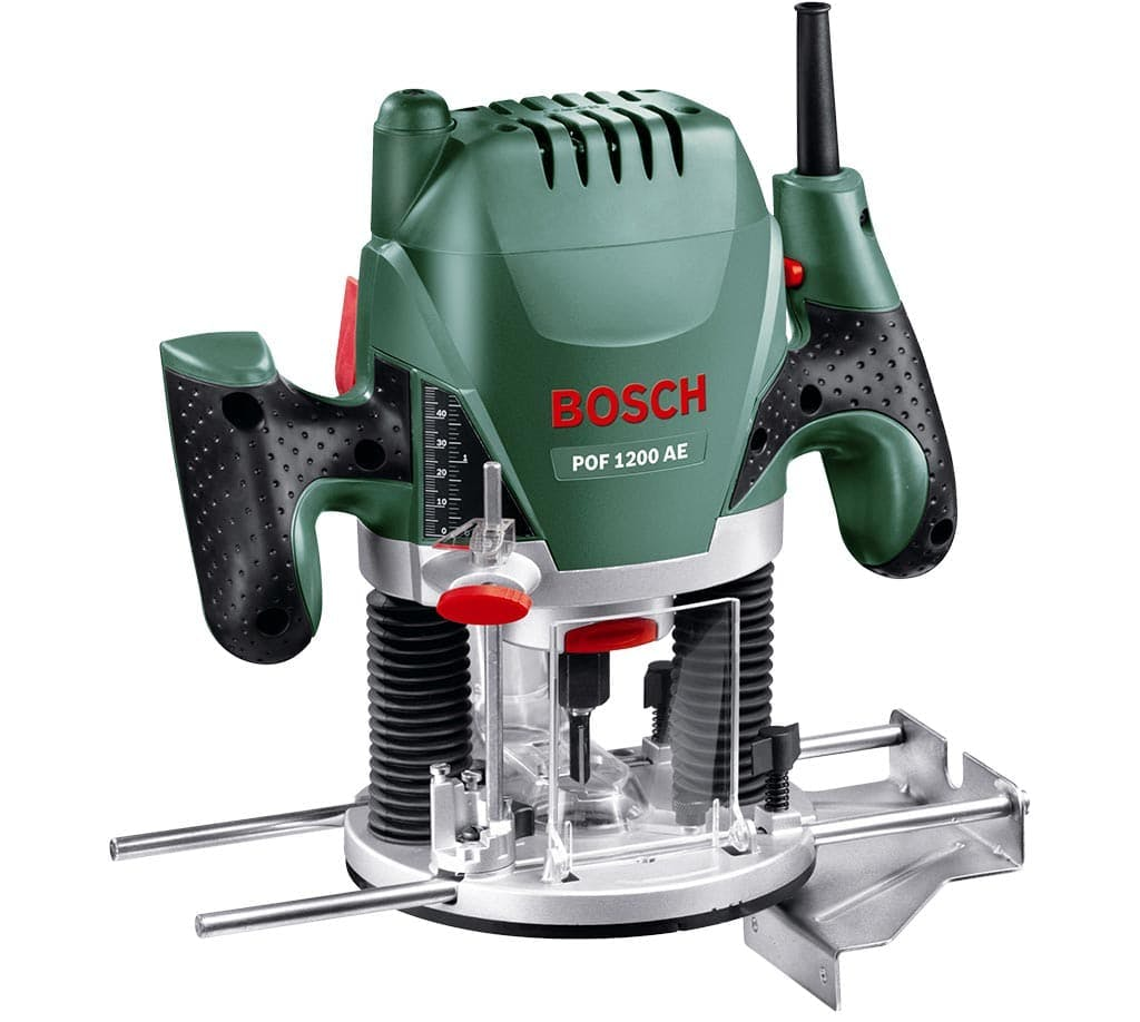 Bosch Router Trimmers