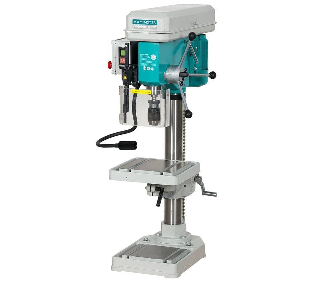 Axminster Engineer Series Drills