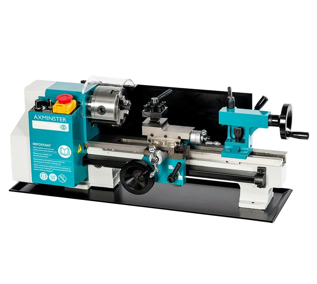 Axminster Engineer Series Lathes