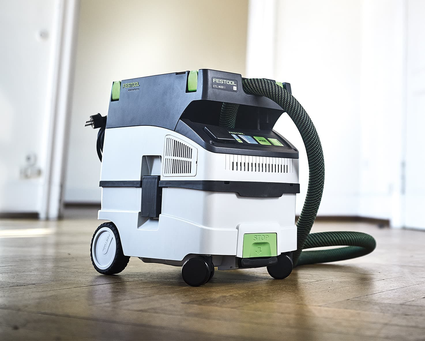 Learn more about Festool