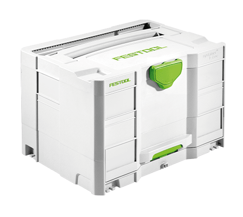 Festool Benches, Vices & Storage