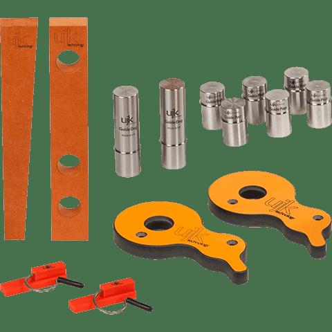 Bench, Vice & Storage Accessories