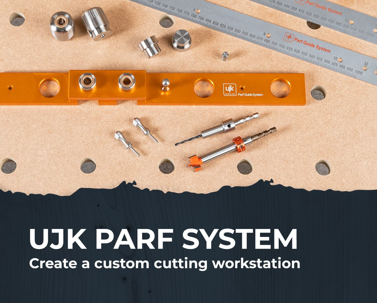 Parf Mk II Guide System