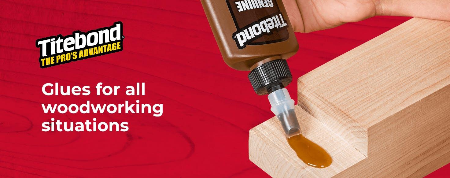 Titebond Adhesives