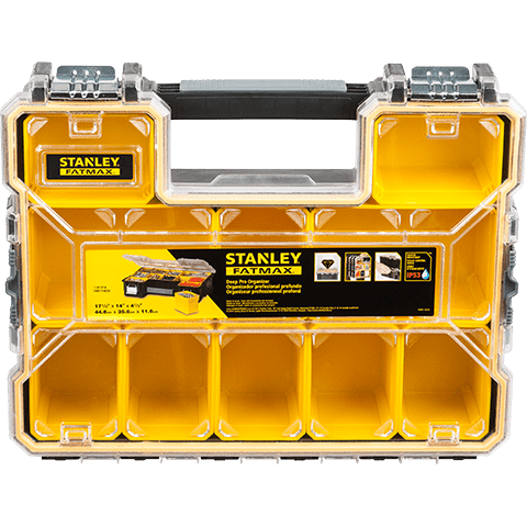 Small Parts Storage & Organisers