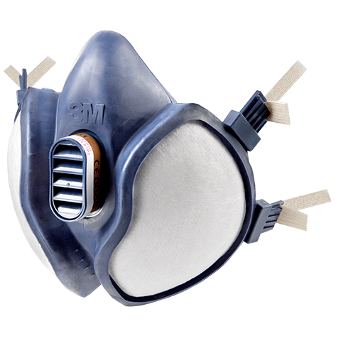 Non-Powered Respirators