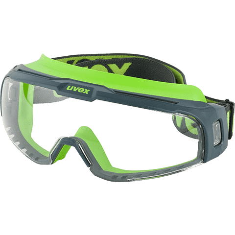 Eye Protection & Visual Aids