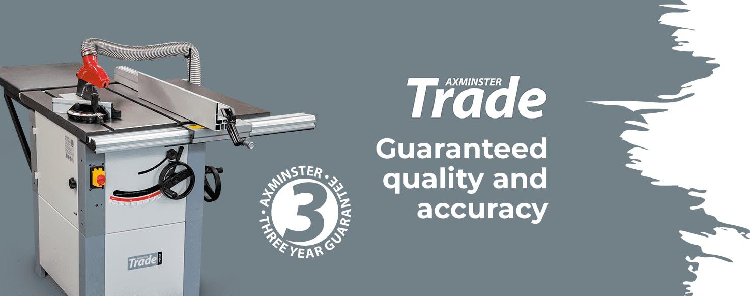 Axminster Trade