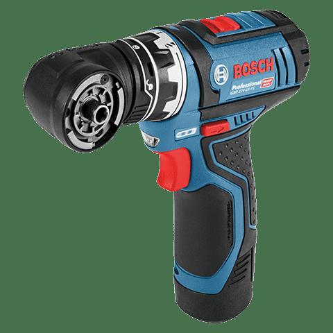 Drills, Drivers & Screwdrivers