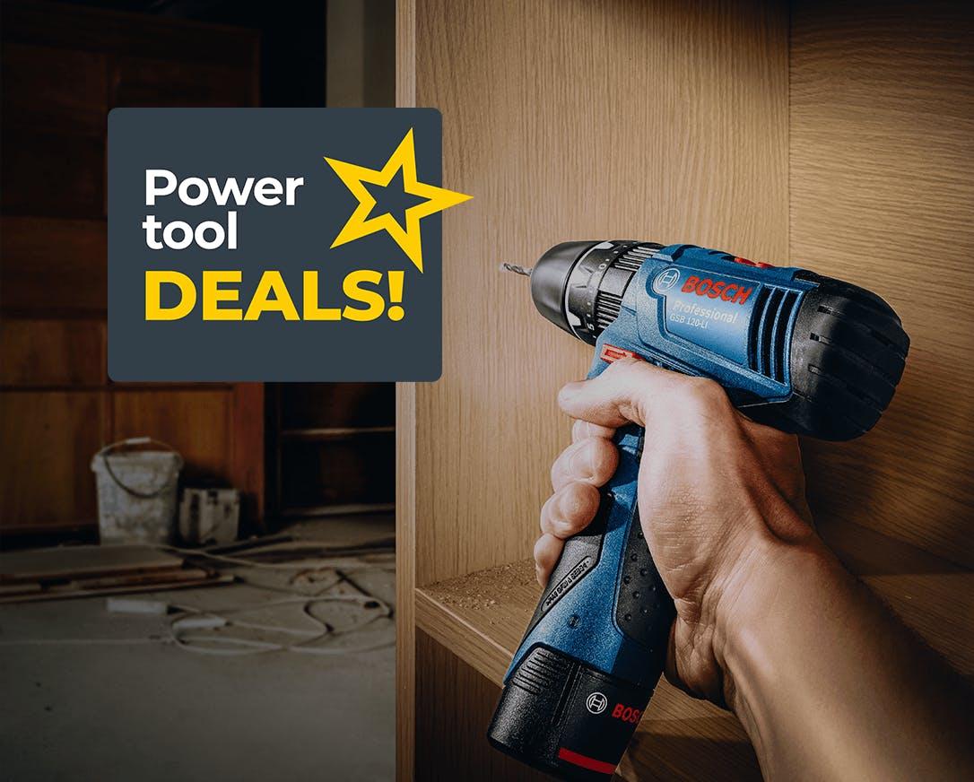Power Tool Deals!