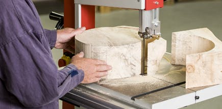 Bandsaw Buying Guide
