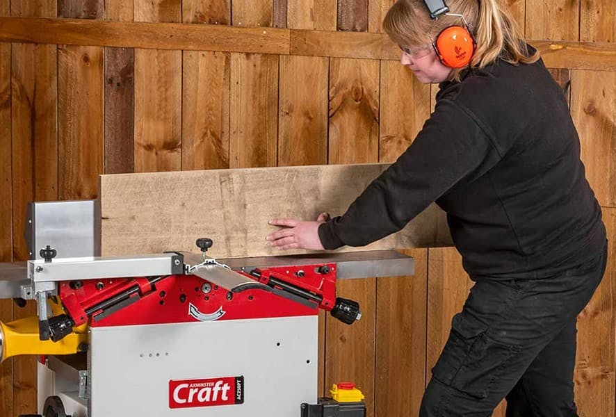 Make the perfect planer purchase