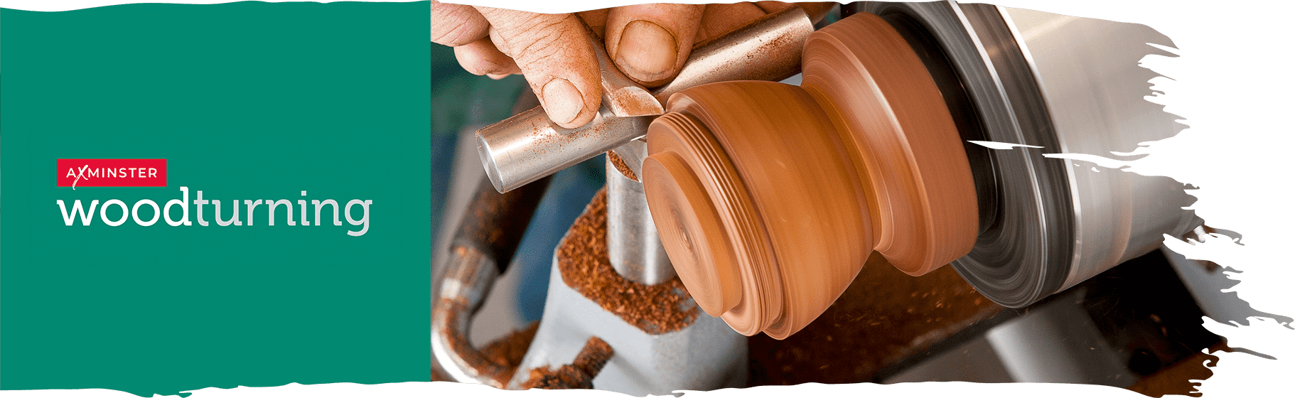 Axminster Woodturning